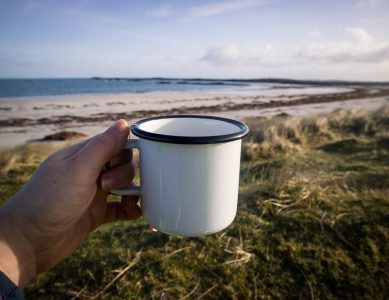 'Lullaby' – Isle of Tiree