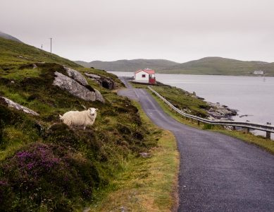 'Out of Nowhere' – Isle of Barra & Vatersay