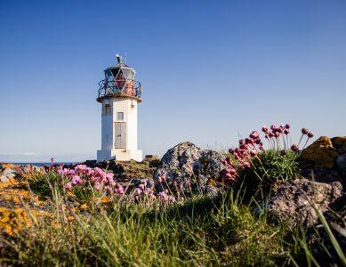 'Wake Up' – Isle of Bute