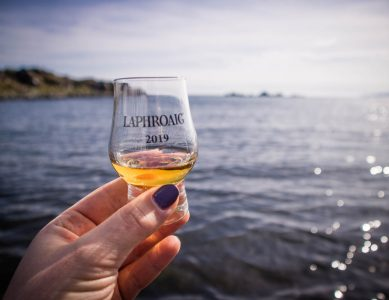 'An Acquired Taste' – Isle of Islay