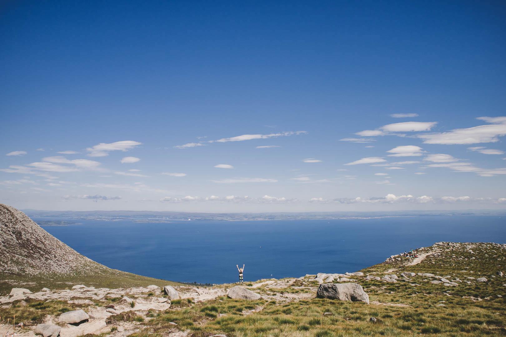 'The Cure' – Isle of Arran
