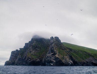 'Island on the Edge' – St Kilda
