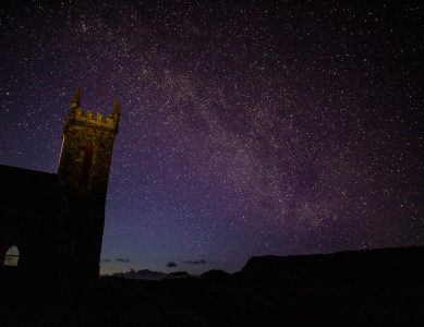 'Day and Night' – Isle of Coll