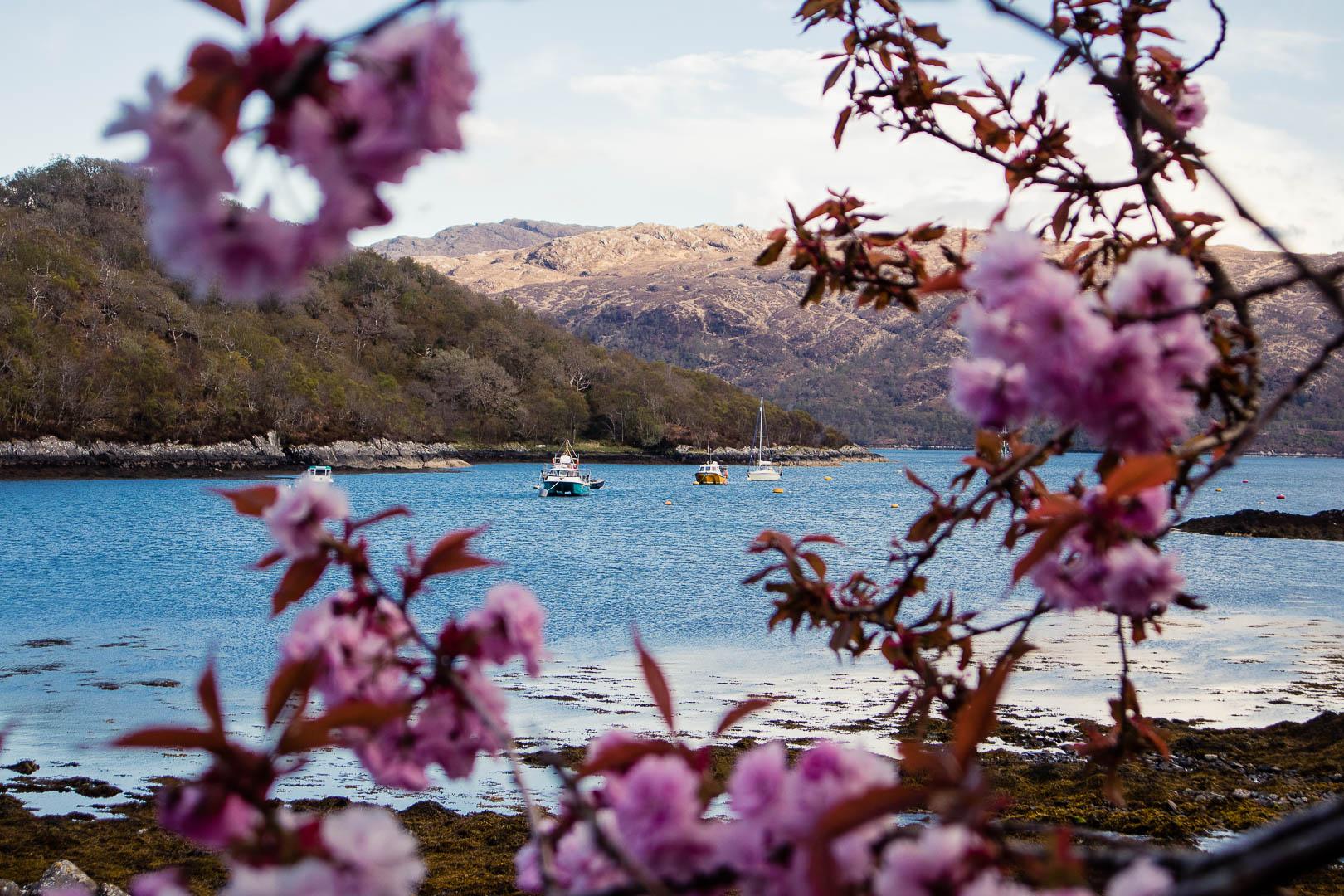 'At Peace' – Ardnamurchan & the West Highland Peninsulas
